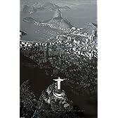 ポスター リオデジャネイロ コルコバードのキリスト像 PP-0055