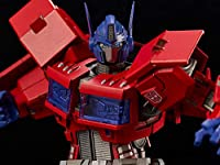 Transformers Furai 03 Optimus Prime (IDW Ver.) Model Kit [並行輸入品]