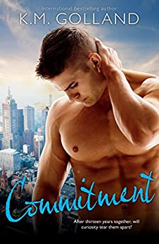 Commitment by [Golland, K.M.]