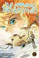 The Promised Neverland, Vol. 12 (12)