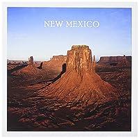 フローレンAmerica The Beautiful–A New Mexicoサンセット–グリーティングカード Set of 6 Greeting Cards