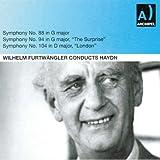 Haydn: Symphonies No. 88, 94 & 104