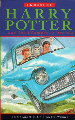 Harry Potter and the Chamber of Secretsの詳細を見る