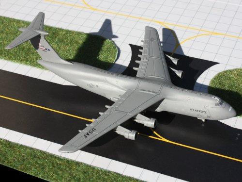 1: 400 ジェミニMACS US Air Force Lockheed C-5 Galaxy Lackland AFB (並行輸入)