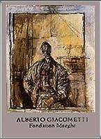 ポスター アルベルト ジャコメッティ Diego a la chemise ecossaise 1954 Maeght 額装品 アルミ製ハイグレードフレーム(シルバー)