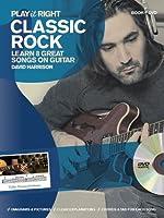 David Harrison: Play It Right - Classic Rock