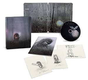 【初回限定版】ユーリー・ノルシュテイン作品集 2K修復版 [Blu-ray]