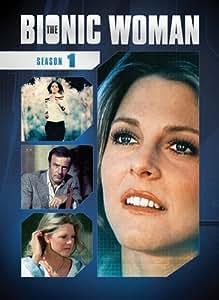 Bionic Woman: Season One [DVD] [Import]