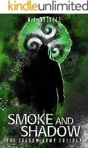 The Shadow Army Trilogy 1巻 表紙画像