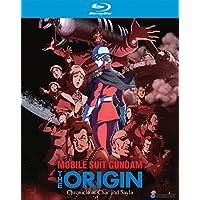 Mobile Suit Gundam the Origin: Chronicle of Char &
