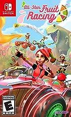 All-Star Fruit Racing (輸入版:北米) - Switch