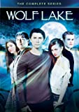 Wolf Lake: The Complete Series [DVD] [Import]