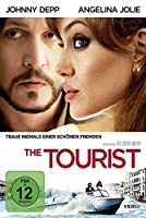 THE TOURIST - MOVIE [DVD] [Import]
