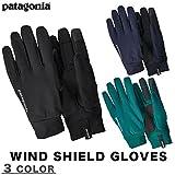 Patagonia グローブ PATAGONIA パタゴニア WIND SHIELD GLOVES ウインド シールド グローブ S ELWB