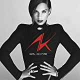 Girl on Fire [12 inch Analog]