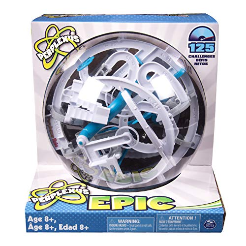 Spin Master パープレクサス エピック