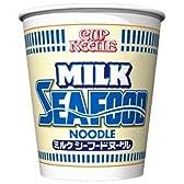 カップヌードル ミルクシーフード 83g×20個
