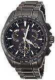 [アストロン]ASTRON 腕時計 ソーラーGPS衛星電波修正 サファイアガラス 10気圧防水 SBXB079 メンズ