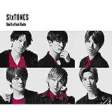 【メーカー特典あり】 Imitation Rain   D.D. (SixTONES仕様) (初回盤) (CD+DVD-A) (クリアファイル-E(A5サイズ)付)
