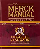 The Merck Manual of Diagnosis and Therapy 画像