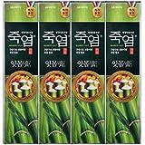 [LG Care/LG生活健康]竹塩歯磨き粉歯肉を健康に120g x4ea / 歯磨きセットスペシャル?リミテッドToothpaste Set Special Limited Korea(海外直送品)