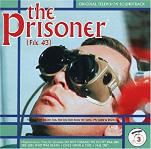 The Prisoner File 3