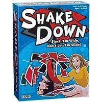 [パッチプロダクト]Patch Products Inc. Shake Down , Stack'em Wide, Don't Let'em Slide! Stacking Game! 7403 [並行輸入品]