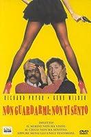 Non Guardarmi Non Ti Sento [Italian Edition]