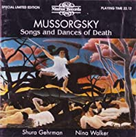 Mussorgsky:Songs And Dances Of Death