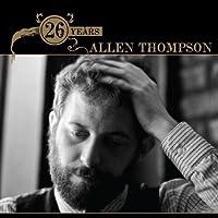26 Years by Allen Thompson (2009-08-25)