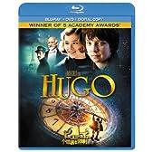 ヒューゴの不思議な発明 ブルーレイ+DVDセット [Blu-ray]
