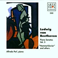Beethoven;Piano Sons.9,10..