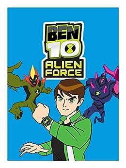 Guide for Ben 10 Ultimate Alien: Guide for Ben 10 Ultimate Alien: Cosmic Destruction by [LV, Thanh]