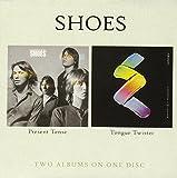 Present Tense/Tongue Twister