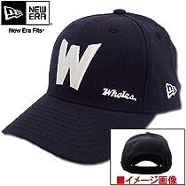横浜大洋ホエールズ クラシックキャップ[ネイビー]【ニューエラ/プロ野球/帽子】
