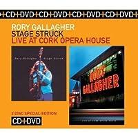 Stage Struck/Live at Cork Oper