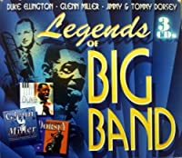 Legends of Big Band