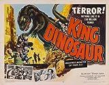 King恐竜27x 40映画ポスター