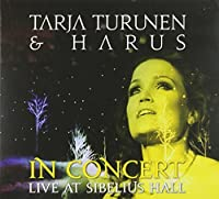 Live at Sibelius Hall by Tarja (2011-12-27)