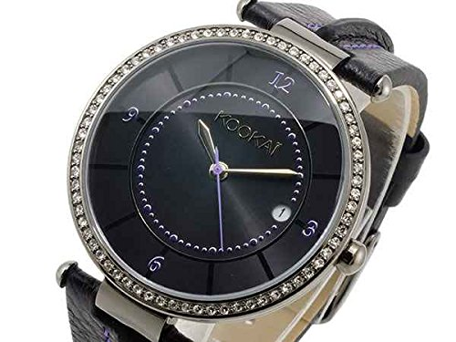 クーカイ KOOKAI クオーツ レディース 腕時計 1620-0001 1620-0001 (002.1) 【1点】
