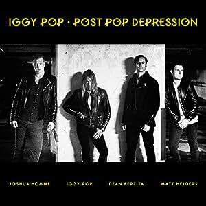 Post Pop Depression [Analog]