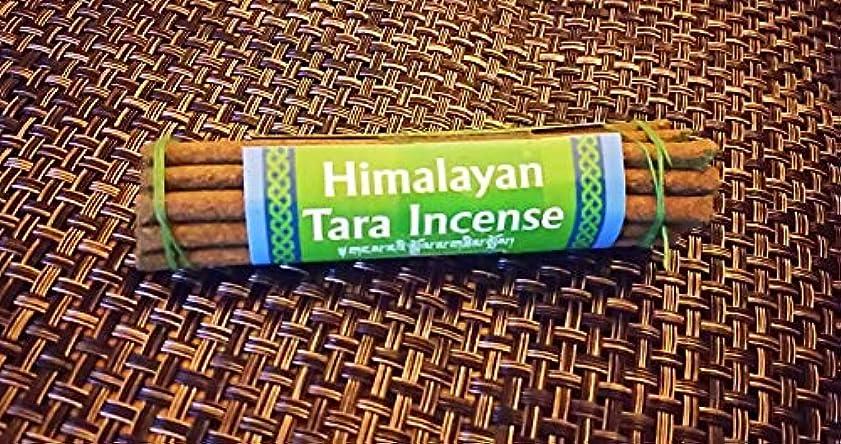 コミュニティ一キルトチベットお香 (himalayan tara incense)