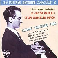 Vol. 2-the Complete Lennie Tristano