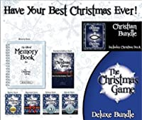 Christmas Game Deluxe CHRISTIAN Bundle