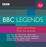 BBC Legends ? Great Recordings from the Archive