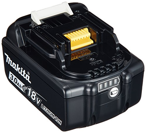 マキタ(Makita)  リチウムイオンバッテリー BL1830B 18V 3.0Ah A-60442