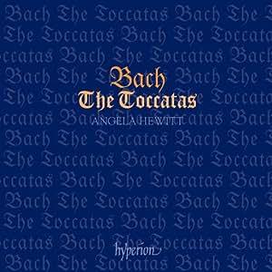Toccatas