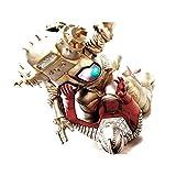 CCP 1/6特撮シリーズ Vol.DX ウルトラセブン 宇宙ロボット キングジョー対セブン対決セット