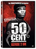 50 Cent: Refuse to Die [DVD] [Import]