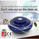 [AIRTEC] 吸収率 99.9%! Eco エコ アラジン 空気&#281